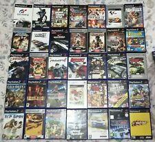 Lote 35 Juegos PS2 PlayStation 2 Sony God Of War GTA Rayman