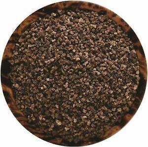 Salt, Mesquite Smoked Sea 8oz Half Pound Atlantic Spice