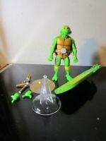 "MICHELANGELO Neca TMNT Turtles In Time 7"" 2020 Action Figure Wave 2 LOOSE"