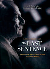 The Last Sentence, New DVDs