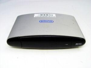 Amino AmiNET130 IPTV Internet TV Video On Demand Box