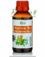 Swami Ramdev Patanjali Peedantak Taila /Oil - 100 ml-UK Stock