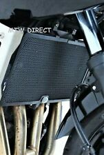 R&G RACING BLACK RADIATOR GUARD COVER FITS Suzuki GSF1250S Bandit 2008