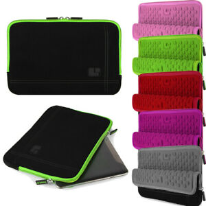 "Neoperen Soft Tablet Sleeve Notebook Cover For 8"" Samsung Galaxy Kids 7/ Tab A"