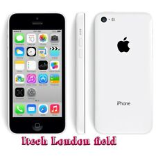 Apple iPhone 5c - 16GB - White (Unlocked) A1507 (GSM) + WARRANTY