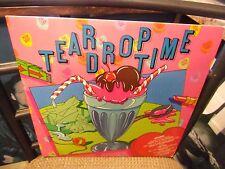 Tear Drop Time [Sonny Till Shirelles Etta James J Frank Wilson] LP 1982 ERA EX