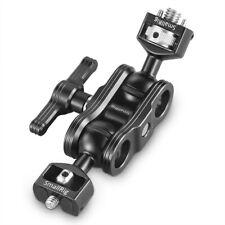 SmallRig Magic Arm with Double Ballheads (Arri locating Pins+1/4'' Screw) 2115B