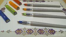 Pilot parallel pen left oblique nib Arabic calligraphy (Thuluth, Naskh, Dewani)