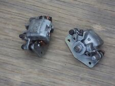 2001 Can Am Bombardier 650 DS - Front Brake Calipers
