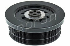 BMW Harmonic Balancer Vibration Damper Crankshaft Belt Pulley X3 E53 E70 X5 3.0d