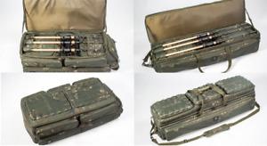 Nash Scope OPS Transformer Transporter Rod Carryall *All Sizes* NEW Fishing Bag