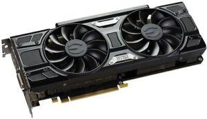 EVGA GeForce GTX 1060 FTW+ GAMING, 06G-P4-6368-RX, 6GB GDDR5