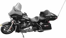 Mustang Summit FL Touring One-Piece Seat 76861