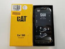 CAT S60 Smartphone Black Unlocked 32GB Check IMEI -BT7472