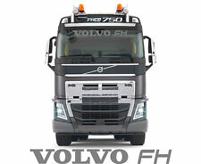 Volvo FH truck cab windscreen graphic sticker for lorry cab windscreen glass