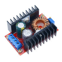 DC-DC 10-32V to 60-97V Boost Converter Non-isolated Step Up Power Module 100W