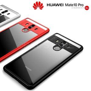 Cover Case Bumper For Huawei Mate 10 Pro TPU Original Shockproof Slim