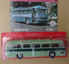 n° 108 CHAUSSON ANG  de MESSAC année 1956  Autobus et Autocar du Monde 1/43 Neuf