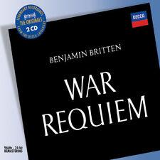 LSO - Britten: War Requiem