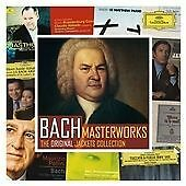 Masterworks Classical Import Music CDs