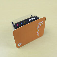 US New Genuine 920 Printhead 4-slot For HP 6500 6000 6500A 7000 7500A