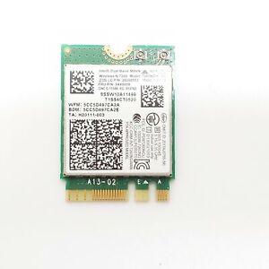 Lenovo WiFi Wireless BlueTooth Card 20200553 04X6008 7260NGW