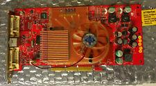MSI Retro Flagship Geforce 4 Ti 4800 (TI4600-VTD2D8X) NV28 300 mhz AGP 8x