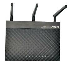 ASUS RT-N66U 900M Dual-Band wireless Gigabit Router