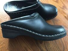 Troentorp Clogs 4 Star Chef size 40