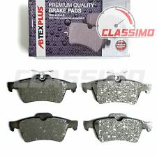 Rear Brake Pads for FORD FOCUS Mk 2 & 3 + C-MAX + GRAND C-MAX + KUGA Mk 2