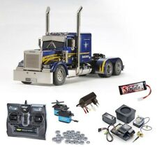 Tamiya Grand Hauler Customized Komplettset inkl. MFC-01, Lager - 56344MFC