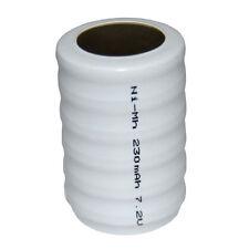 HQRP Battery for Servox LACSA0002 19632 D45N7 14266