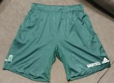 University Of Miami Tate Martell Game Used Worn Shorts Player Issued Ohio State