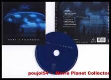 SONAR VS MUSLIMGAUZE (CD) Electro 1998