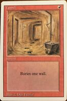 Tunnel - Red Revised 3rd Edition Mtg Magic Rare x4 NM