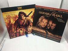 Custom Laserdisc Lot for hboo90