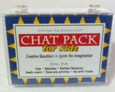 Road Trip Chat Pack for Kids