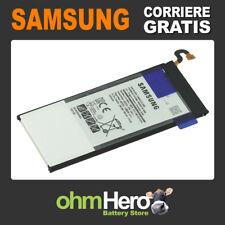 Batteria ORIGINALE per Samsung Galaxy S6 Edge Plus (SM-G928)
