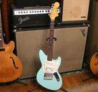 1996 MIJ Fender Kurt Cobain Jag-Stang - Fuji Gen - V Serial - Nirvana - Japan for sale