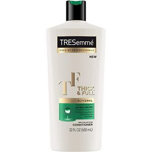 TRESemme Pro Collection Conditioner Thick And Full 22 Oz