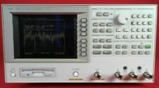 Hp - Agilent - Keysight 4395A Rf Network / Spectrum / Impedance Analyzer