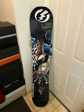 USATO LIB TECH Travis Rice 157 * SUPER RARO!!! Supreme Custom DC Burton Banana