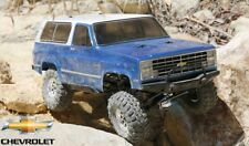1/10 1986 Chevrolet K-5 Blazer Ascender 4WD Kit RC ROCK CRAWLER