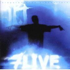 BUSHIDO - 7 LIVE  2 CD  24 TRACKS HIP HOP / RAP  NEU