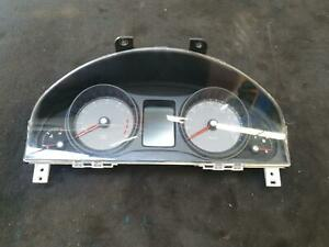 HOLDEN COMMODORE INSTRUMENT CLUSTER INSTRUMENT CLUSTER, VE, SS, P/N 92199365, 08
