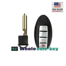 New Replacement Keyless Entry Remote Ignition Key Fob Smart Prox for KR55WK48903