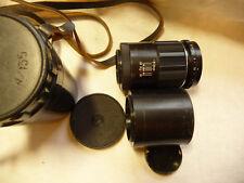 Camera lens 42mm thread for PRAKTICA RUSSIAN CCCP OMNTEP - 11A 4/135mm .  Q6