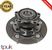FORD TRANSIT MK8 2.2 RWD 14 ON FRONT WHEEL HUB BEARING SINGLE REAR WHEEL 1810257