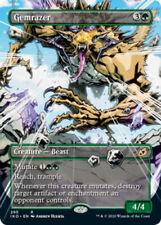 Gemrazer - Showcase x1 Magic the Gathering 1x Ikoria mtg card