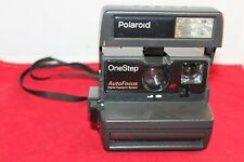 Polaroid One Step Auto Focus AF 600 Digital Exposure System Instant Camera